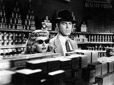 'Double indemnity' ¡qué fácil perderse con Barbara Stanwyck!