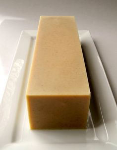 1 lb. Mini Soap Loaf - cold process soap, create your own, freshly made to order, 4 weeks lead time