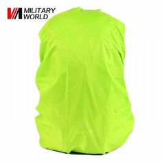 fb2f545a45 Military World 30-40L Outdoor Rain Bag Waterproof Backpack Pouch Dust Rain  Cover. Hiking GearBackpacking GearCamping And HikingTravel ...