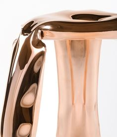 ploop copper oscar zieta 2 Limited Edition Plopp Copper * Zieta