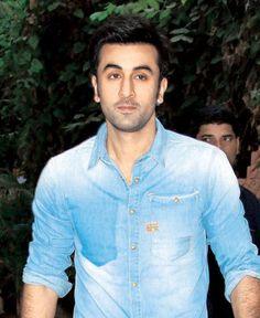 Ranbir Kapoor #Bollywood #Fashion