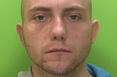 Son stabbed parents to death in drug-fuelled rampage that left knife snapped in mum's head