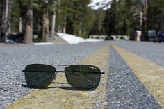 6965e11b39 Sometimes taking the road less traveled is the correct path to discover  what you have been looking for. BEX Sunglasses