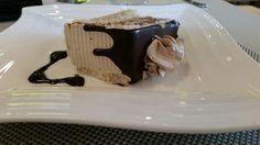 ADDICTED TO THIS CAKE #cake #chocolate #cold #dessert