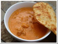indian butter chicken curry it-s-what-s-for-dinner Chicken Breast Curry, Butter Chicken Curry, Indian Butter Chicken, Indian Food Recipes, Real Food Recipes, Cooking Recipes, Yummy Food, Fun Recipes, Exotic Food