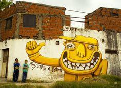 by #GURI (Argentina)