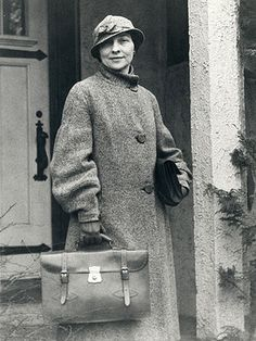 America's first female cryptanalyst, Elizebeth Friedman, helped the Coast Guard break codes during Prohibition and WWII. Photo courtesy of the NSA. National Geographic, Enigma Machine, Message Secret, Newberry Library, Bletchley Park, Code Breaker, Pearl Harbor Attack, Coast Guard, Fotografia