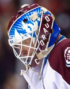 NHL goalie masks of 2013   FOX Sports