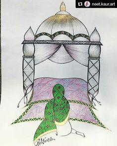 Online Shopping for the Sikh & Punjabi Community Worldwide Cute Sketches, Art Drawings Sketches, Sikh Quotes, Gurbani Quotes, Guru Nanak Wallpaper, Guru Pics, Watercolor Paintings For Beginners, Mini Canvas Art, Indian Art Paintings