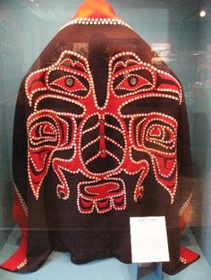 Native Beadwork in Ketchikan, AK