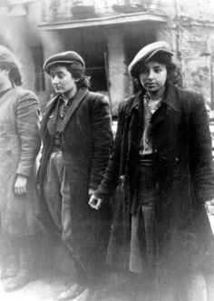 French Resistance During WWII.
