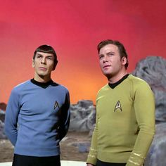 Star Trek has been more successful in the 25 years following Gene Roddenberry's death than it had been in the 25 years before. #StarTrek