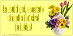 Felicitari de la multi ani cu buchete de flori - La multi ani! Movie Posters, Film Poster, Billboard, Film Posters
