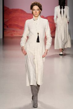 Mara Hoffman Fall 2015 Ready-to-Wear - Collection