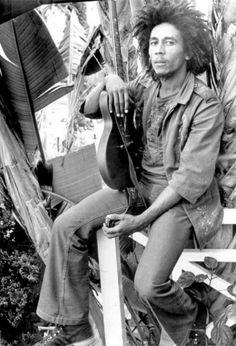 Bob Marley #BobMarley