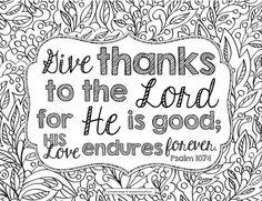 Salmos 107:1 - Versículo Bíblico