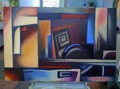 Resultado de imagem para pinturas modernas em tela