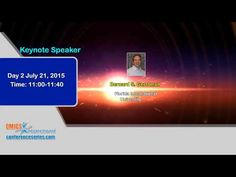 International Conference and Trade Fair on #LaserTechnology  July 20-22, 2015  Orlando, Florida, USA