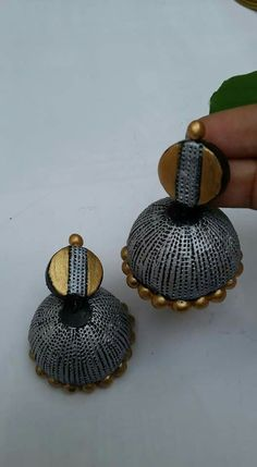 Real terracotta jewelry 350/-