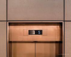 Cemento's unique concrete production methods allow us to create stunning lightweight interior and exterior projects. Wall Oven, Interior And Exterior, Concrete, Kitchen Appliances, Home, Cement, Diy Kitchen Appliances, Home Appliances, Ad Home