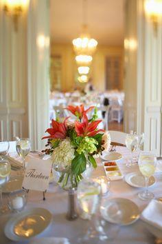 Wedding Centerpiece Photos