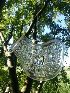Vintage Hadeland Norway scandinavian crystal by fcollectables, €35.00