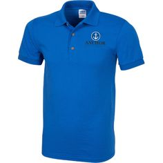 ABC - Youth Jersey Polo