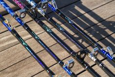 Carbon and fiberglass rods are absolutely perfect for fighting these giant creatures.  https://www.coastalfishing.com/collections?utm_content=bufferff060&utm_medium=social&utm_source=twitter.com&utm_campaign=buffer #anglers #offshore #lovetofish #fishinglife #fishingrods #saltwaterfishing #deepseafishing