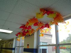 MNPS Chihuly Art Lessons: Chihuly Style at Gra-Mar Middle School 5th -8th Grade