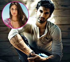 Did Aditya Roy Kapoor just FRIENDZONE Katrina Kaif? #Aditya #Katrina #Bollywood http://www.glamoursaga.com/aditya-roy-kapur-on-link-up-rumours-with-katrina/