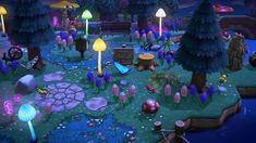 Animal Crossing Wild World, Animal Crossing Villagers, Animal Crossing Qr Codes Clothes, Animal Crossing Game, Nintendo Switch Animal Crossing, Animal Crossing Pocket Camp, Pink Island, Island Theme, Garden Animals