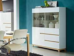 https://www.trendy-products.co.uk/product.php/8006/germania_riva_modern_display_cabinet_in_high_gloss_white_and_oak_