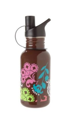 16 oz. Water Bottle in Lola, $18 | Vera Bradley