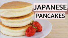 Fluffy Japanese Panc