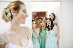 Casamento na Igreja – Fernanda