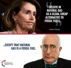 ::face palm::...........AND SHE'S HELPING TO RUN OUR [OUR] COUNTRY.....OMG...NO WONDER WE'RE IN TROUBLE.......JUST ANOTHER INCOMPETENT FAR LEFT LIBERAL LOON IS PELOSI