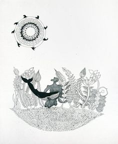 John Pule has produced a beautiful etching in support of the National Whale Centre. It was launched on the 28 March at PaperGraphica. The title of the print Collages, New Zealand Art, Nz Art, Flash Art, Art Boards, Printmaking, Illustration, Whale, Moose Art