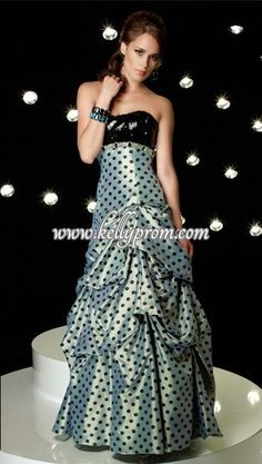 Alyce Prom Dresses - Style 6518