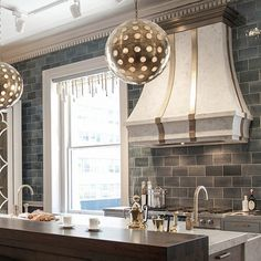 Find the best Range Hood or perfect Chimney Range Hood at Francois & Co. Best Range Hoods, Chimney Range Hood, Homemade Xmas Decorations, Kitchen Vent Hood, Grey Tiles, Interior Plants, Best Interior, Home Kitchens, Beverly Park
