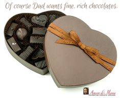 Father's Day luxury, vegan chocolate gift box Edible Wedding Favors, Chocolate Gift Boxes, Nut Free, Vegan Chocolate, Gourmet Recipes, Artisan, Pure Products, Dark, Luxury