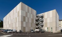 Gallery of Nievre's Departmental Archives / Architecture Patrick Mauger - 5