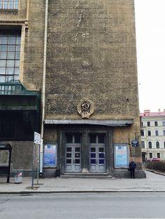 Saint petersburg  Russia  Soviet russia