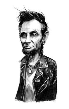 Punk Rock Lincoln