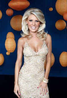 Gretchen Rossi (The Real Housewives of Orange County)