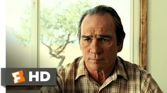 No Country for Old Men (11/11) Movie CLIP - The Ending: Dreams of My Fat...