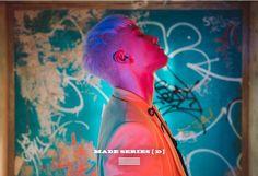 Seungri | BIGBANG - MADE SERIES 'D'
