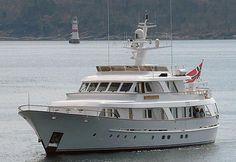 trawler yachts   Saga Trawler Yacht by Hakvoort   Boat Review and Boating News