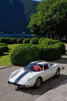 1964 FERRARI 250 LM BERLINETTA SPECIALE - by Pininfarina of Turin