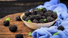 Blackberry, Pesto, Fruit, Food, Compost, Essen, Blackberries, Meals, Yemek