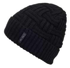 41a06233ce2 online shopping for Spikerking Mens Winter Knitting Wool Warm Hat Daily  Slouchy Hats Beanie Skull Cap from top store. See new offer for Spikerking  Mens ...